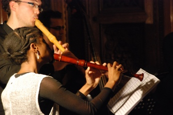 Grace Milandou, Thibault Viviani, Pavie